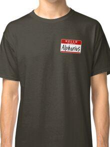 I Am Legion Classic T-Shirt