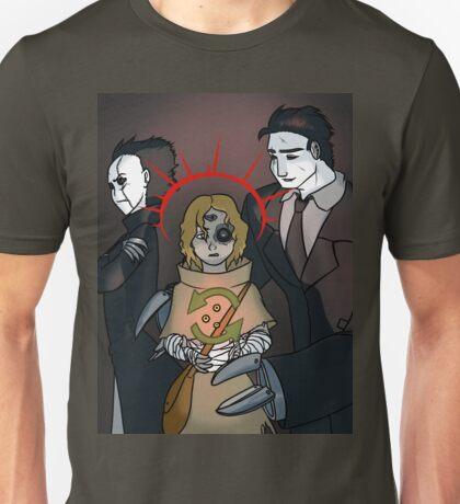 Criticail Failure - Messiah Unisex T-Shirt
