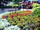 the gardens 2 by LoreLeft27