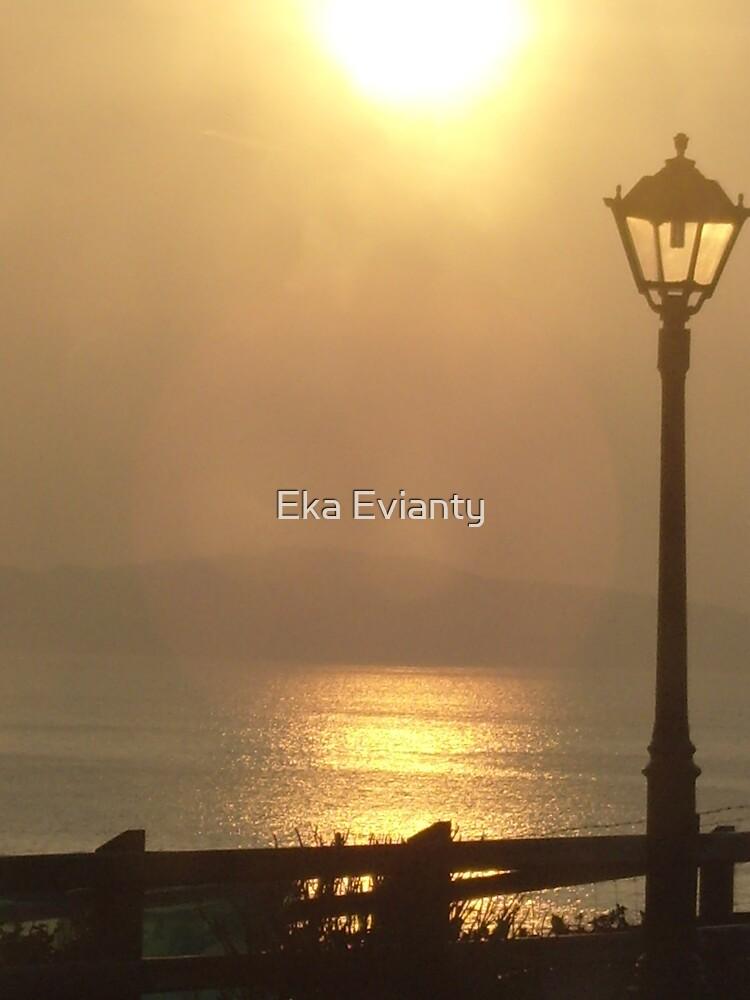 Morning Glory by Eka Evianty