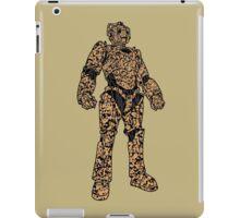 Desert Cam Cybermen iPad Case/Skin