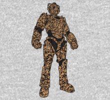 Desert Cam Cybermen by kayve