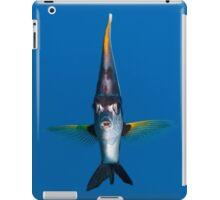 Kiss me! iPad Case/Skin