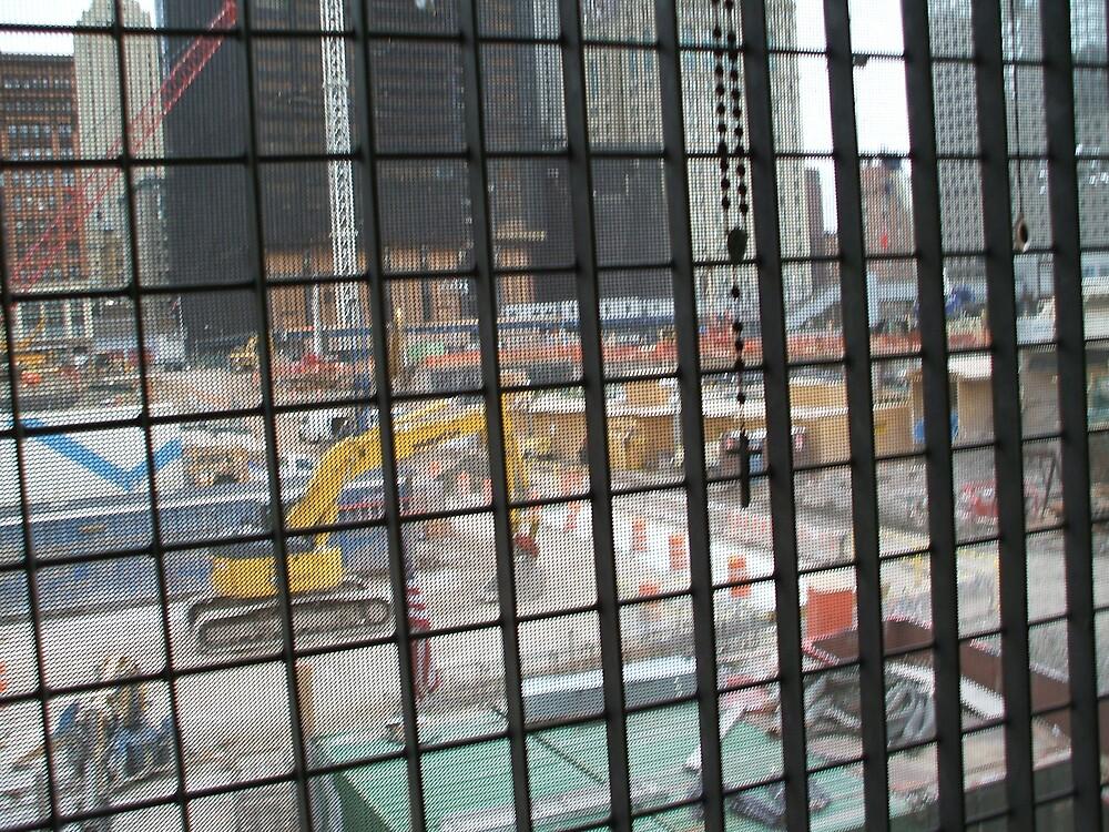 Ground Zero 2007 by mazzy24