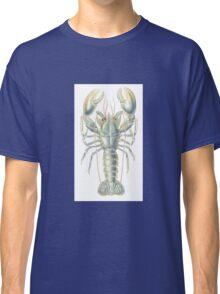 """Lobster"" (vertical) Classic T-Shirt"