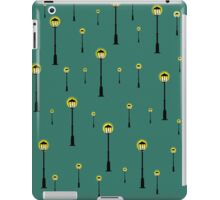 Light The Way Home iPad Case/Skin