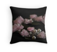Keepsake Throw Pillow