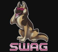 SWAG G-Shep by Idess