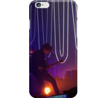 Alex Turner Feels iPhone Case/Skin