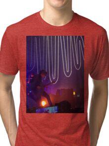 Alex Turner Feels Tri-blend T-Shirt
