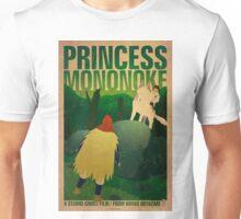 Princess Mononoke - Day Unisex T-Shirt