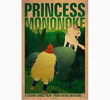 Princess Mononoke - Day Unisex T-Shirt