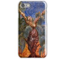 Willow Tree Spirit iPhone Case/Skin