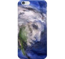The Winter Wind iPhone Case/Skin