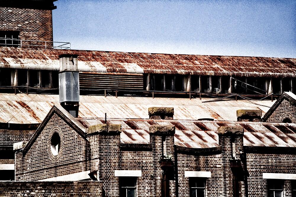 Heritage Industrial by Sarah Moore