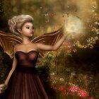 Woodland Magic by AutumnMoon