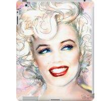 MMother Of Pearl P iPad Case/Skin