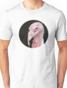 Turkey / Pute Unisex T-Shirt