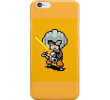 The Masked Man - Mother 3 iPhone Case/Skin