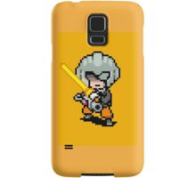 The Masked Man - Mother 3 Samsung Galaxy Case/Skin