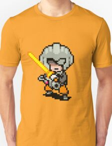 The Masked Man - Mother 3 T-Shirt