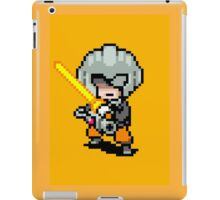 The Masked Man - Mother 3 iPad Case/Skin