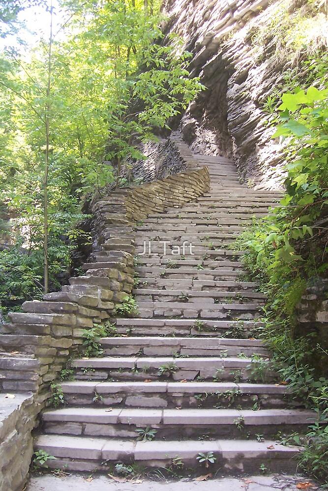 Stairway to Heaven by JLTaft
