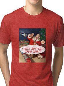 Selling Christmas Tri-blend T-Shirt