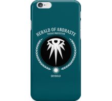 Dragon Age - Herald of Andraste iPhone Case/Skin