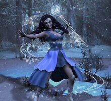 Winter Storm by DivaMom