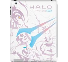 Halo 2 iPad Case/Skin