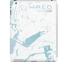 Halo 3 iPad Case/Skin