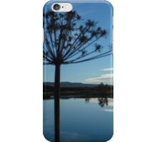 Autumn Angelica iPhone Case/Skin
