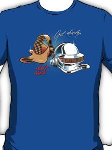 Get Ducky T-Shirt