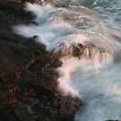 Swept away... by Grahame Clark