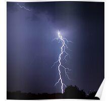 Lightning 2 Poster