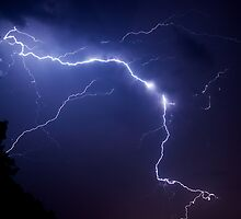 Lightning 4 by HouseofSixCats