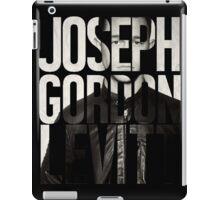 Joseph Gordon Levitt iPad Case/Skin