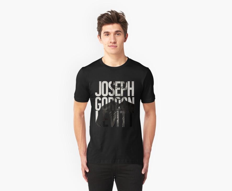 Joseph Gordon Levitt by hannahollywood