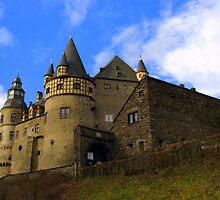 Schloss Buerresheim by NicoleBPhotos