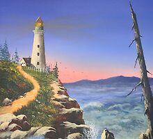 The Lighthouse by Craig Granato