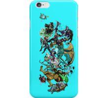 Kill the Teemo iPhone Case/Skin