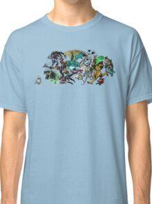 Kill the Teemo Classic T-Shirt