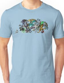 Kill the Teemo Unisex T-Shirt