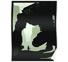 Shadow of the Colossus - Valus Poster