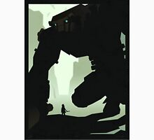 Shadow of the Colossus - Valus Unisex T-Shirt