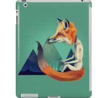 HOMESICK iPad Case/Skin
