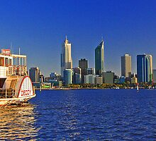 Decoy - Perth Western Australia  by EOS20