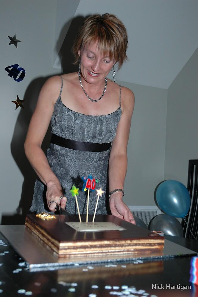Happy Birthday!! by Nick Hartigan
