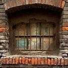 window by dominiquelandau